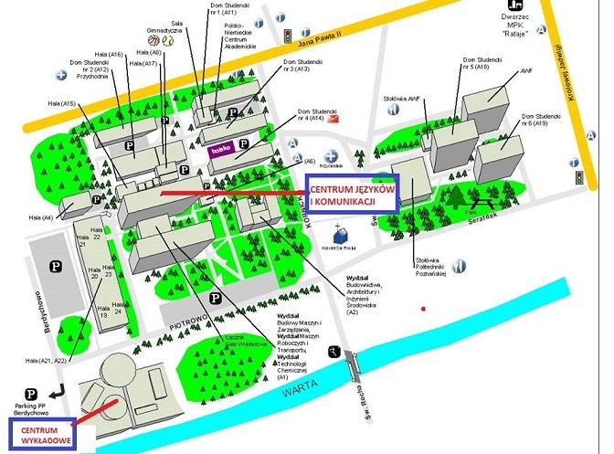 mapka Olimpiada 2